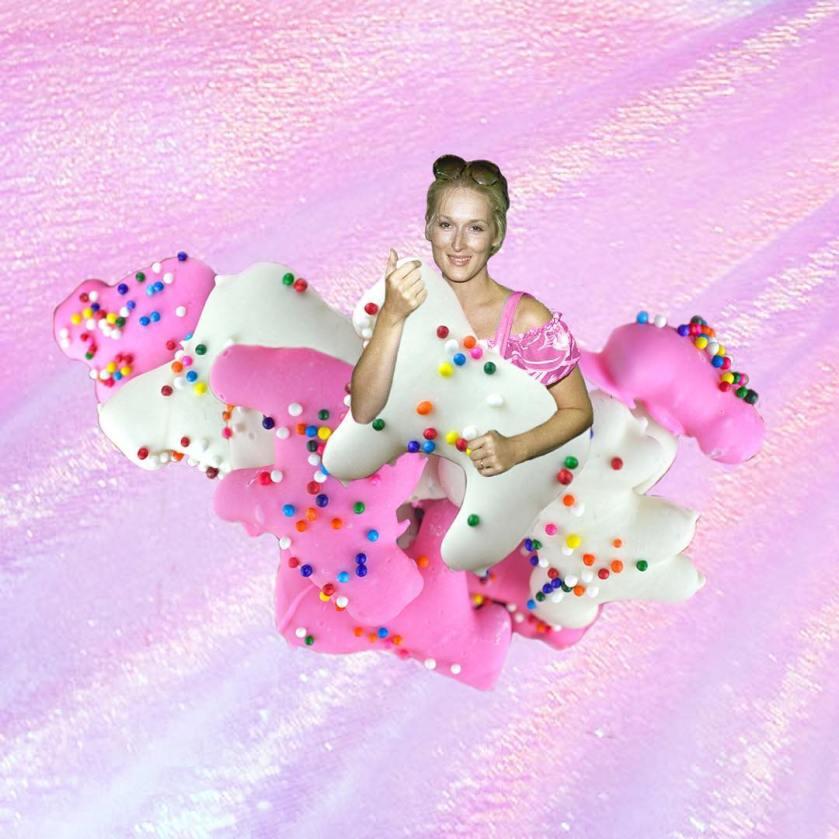 Meryl candy