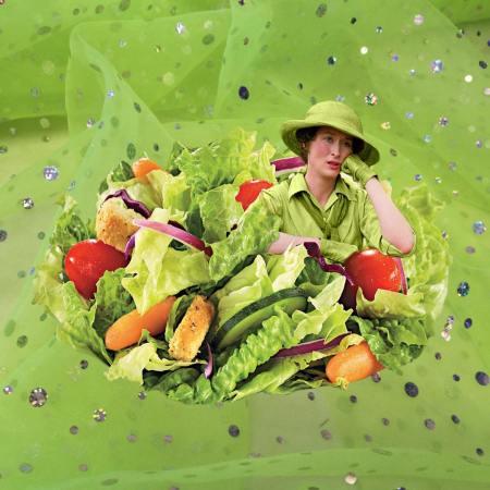 Meryl salad
