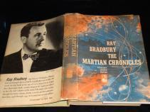 Η πρώτη έκδοση των «Χρονικών του Άρη».