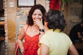Ελένη Κεχαγιόγλου, Μαργαρίτα Ζαχαριάδου | Photo: Δημήτρης Χωριανόπουλος / www.chiaroscuro.gr