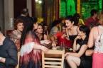 Ειρήνη Βεργοπούλου, Νατάσσα Συλλιγνάκη, Λιάνα Χρονέα, Ηλίας Τουρλής, Φωτεινή Λίτου, Βυζαντία Πυριόχου-Γκυ | Photo: Δημήτρης Χωριανόπουλος / www.chiaroscuro.gr
