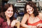 Λαμπρινή Κουζέλη, Ελένη Κεχαγιόγλου | Photo: Δημήτρης Χωριανόπουλος / www.chiaroscuro.gr