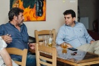 Λουκάς Τύμπας, Ανδρέας Παπαδόπουλος | Photo: Δημήτρης Χωριανόπουλος / www.chiaroscuro.gr