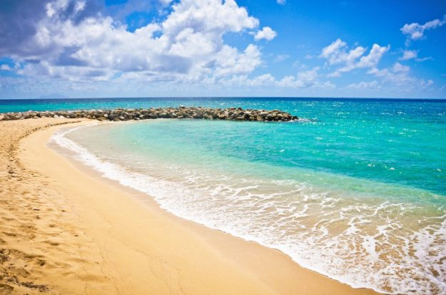 Beach-Spread