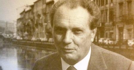 Vittorio Sereni - foto