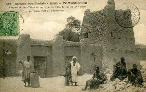 Fortier_361_Timbuktu_Sidi-Yabya_Mosque