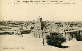 Fortier_368_Timbuktu_Sankore_Mosque