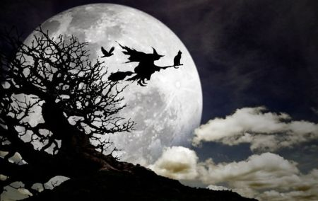 witch-riding-broomstick