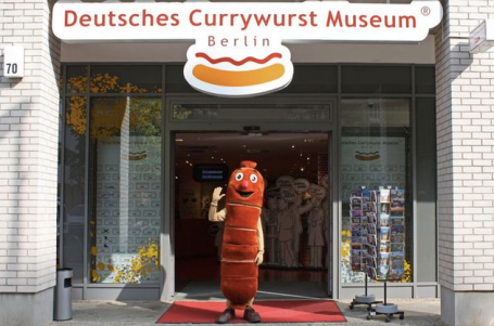 curryworstmuseum