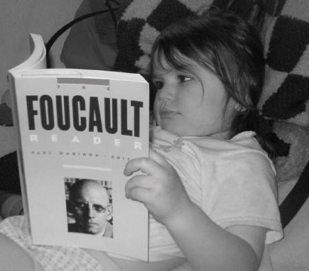 foucault-reading
