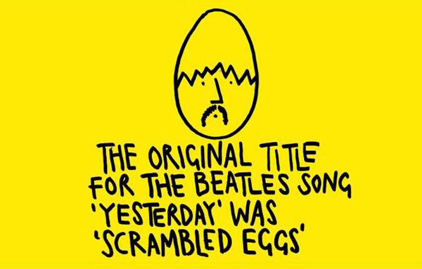 fun_fact_the_original_title_for_the_beatles_song_yesterday_was_scrambled_eggs