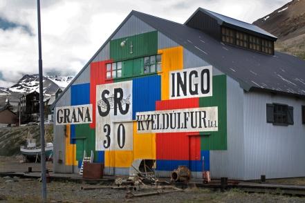 The-Herring-Era-Museum-in-Siglufjordur