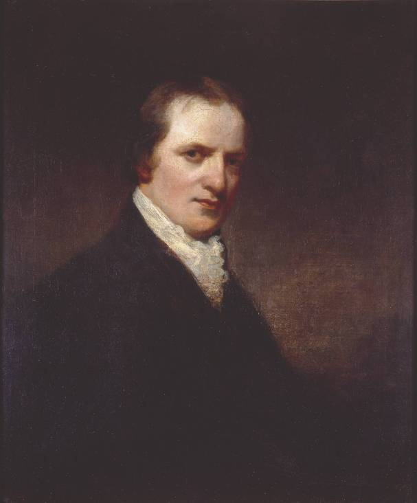 William Godwin 1798 J.W. Chandler circa 1770-1804 or 5 Purchased 1886 http://www.tate.org.uk/art/work/N01208