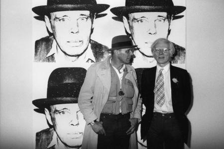 Andy Warhol Joseph Beuys Munich 1980.jpg