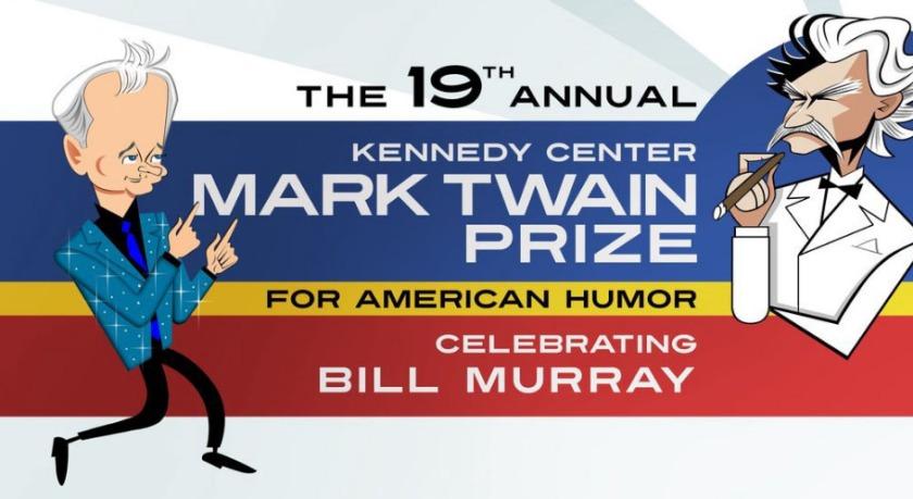 mark-twain-award