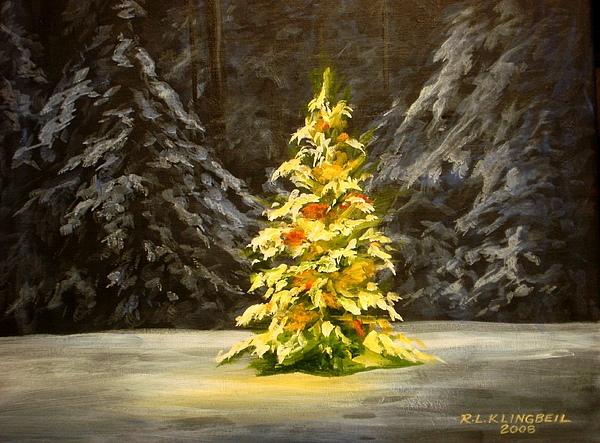 the-little-christmas-tree-richard-klingbeil