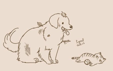 animal-friends-cat-dog-comics-lynal-5