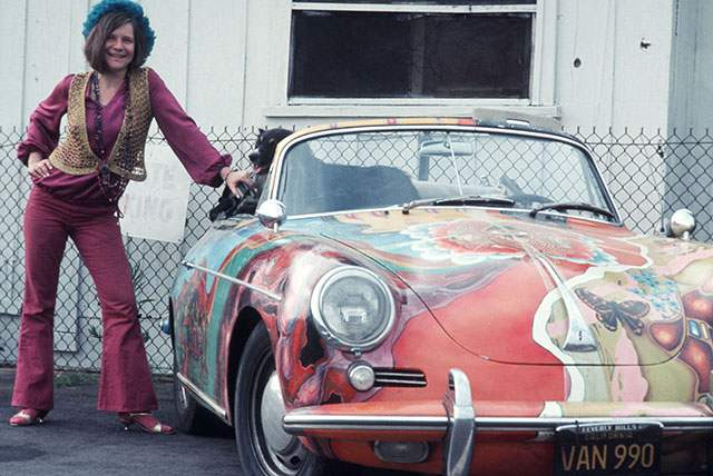 janis-joplin-with-her-1965-porsche-356c-1600-cabriolet_credit-yoham-kahana