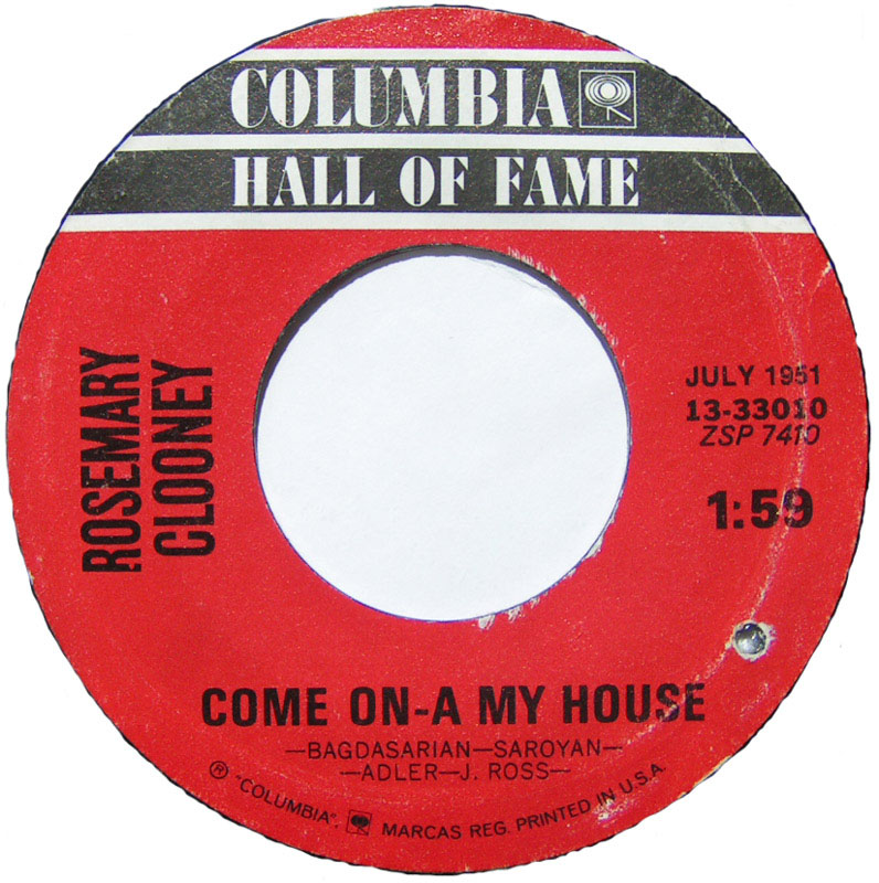 rosemary-clooney-come-ona-my-house-columbia-hall-of-fame