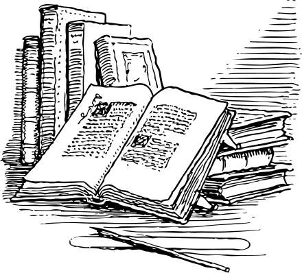 books public domain