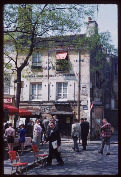 Place-du-Theatre