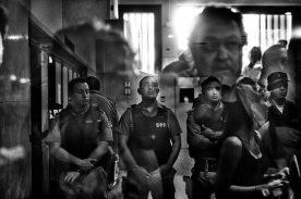 2015, δίκη 63 κατηγορουμένων για τις «πτήσεις θανάτου».