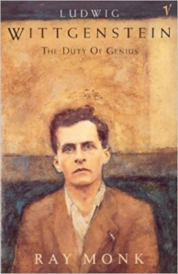 The Duty of Genius ray monk