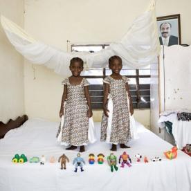 Arafa & Aisha – Bububu, Ζανζιβάρη