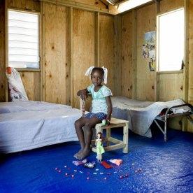 Bethsaida – Port au Prince, Αϊτή