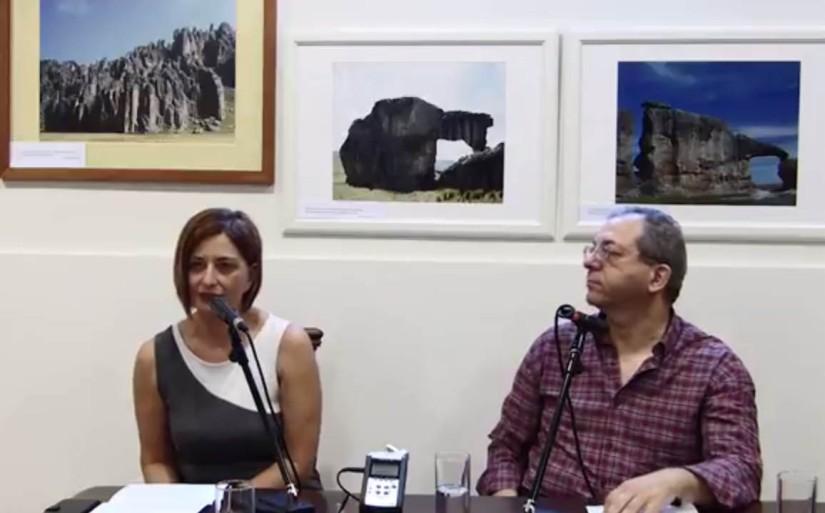 ΜΕΤΑσυναντήσεις 1γ: Η ελληνική κοινωνία πολιτών και η οικονομικήκρίση