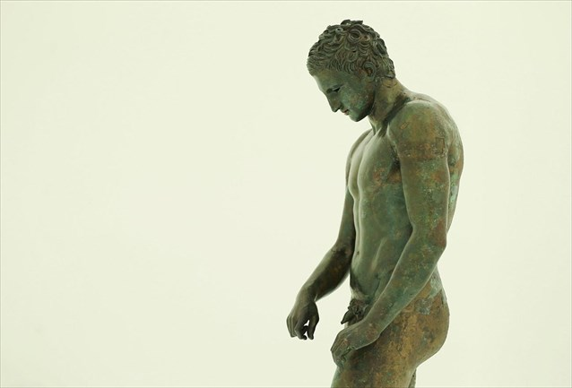 Σπουδαίο δείγμα αρχαίας ελληνικής γλυπτικής στηνΚροατία