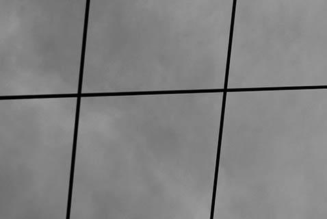 Εναέρια γεωμετρία