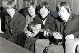 The original Rolling Stones
