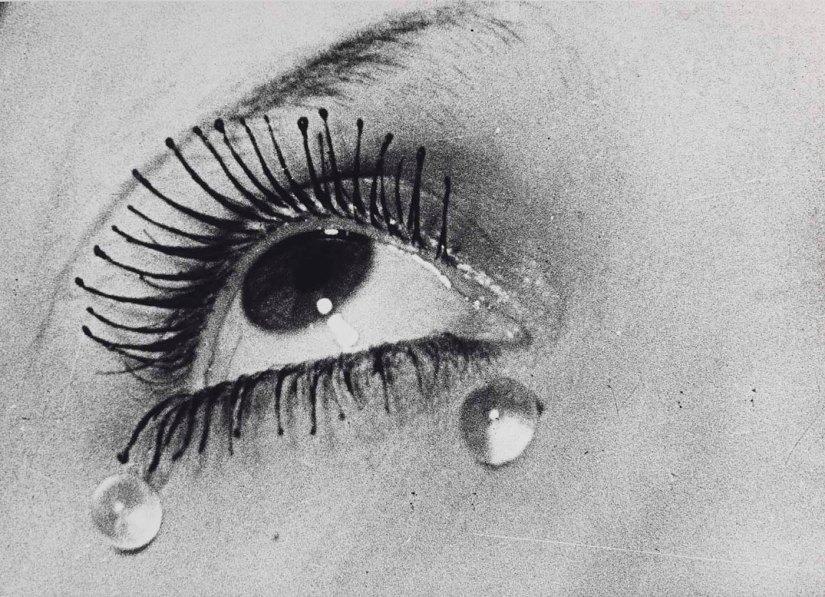 Ένα δάκρυ παλιό