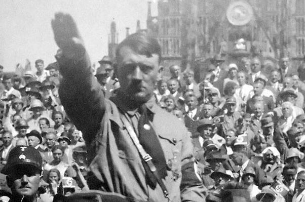 Ψυχολογία του Φασισμού