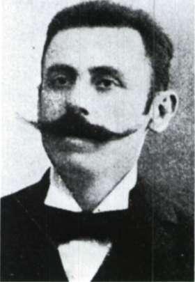 Νικόλαος Λάσκαρης