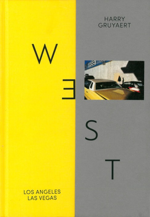 TEARSHEET. Book cover. East West. Textuel. 2017. (Vol. 2, with box.)