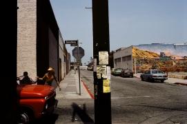 USA. Los Angeles. Venice Beach. 1982.
