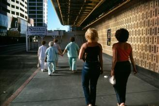 USA. Las Vegas. 1982.