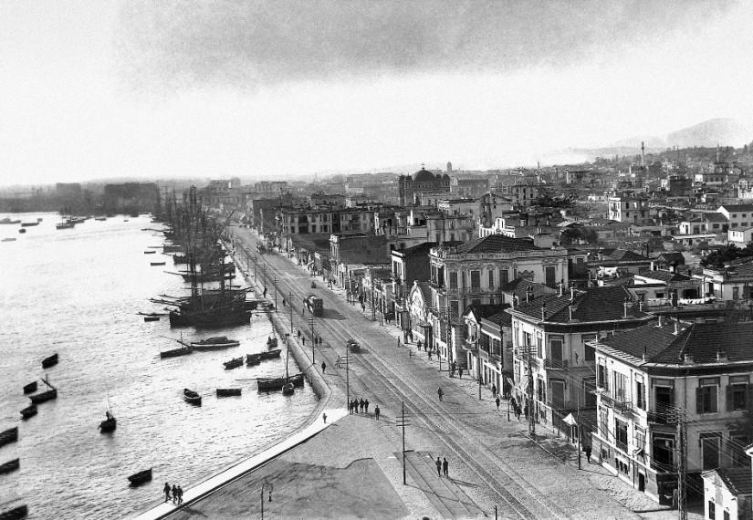 Η Θεσσαλονίκη και η Βόρεια Ελλάδα στα χρόνια του Α΄ ΠαγκοσμίουΠολέμου