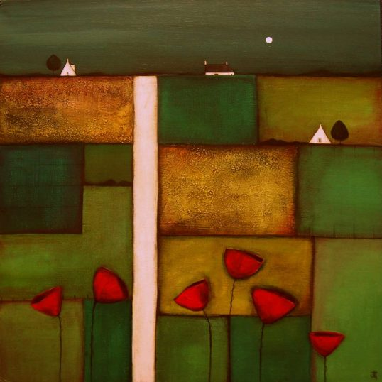 Patchwork-Fields-with-Poppies-by-Jackie-Henderson-538x538