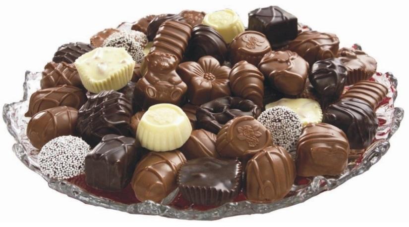 Το shοκολατάκι