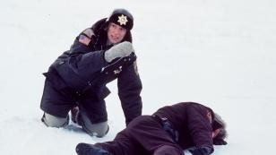 """Fargo"", 1996."