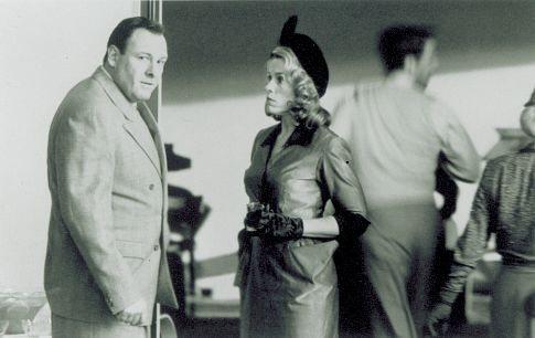 «Ο άνθρωπος που δεν ήταν εκεί», σκηνοθεσία πάλι Κοέν, 2001.