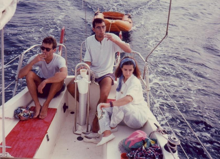 Εύβοια 1994