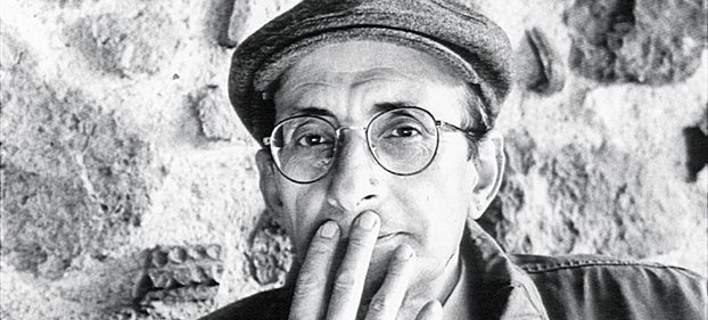 Μάνος Ελευθερίου (1938-2018)