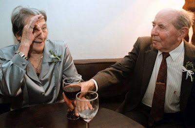 Dana-and-Emil-Zatopek