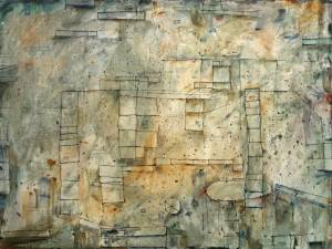 The_Cartography_of_Silence_2014_oil_on_canvas_53_x_71_l