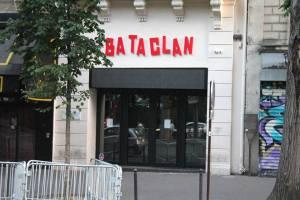 GG Paris Bataclan