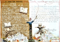 Η μάχη των βιβλίων